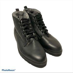 Vintage Mario De Gerard Leather Boots Mens 10